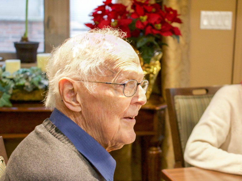 Seniors of Canada