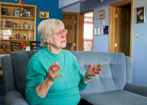 Seniors of Canada, Canadian Seniors, SOC